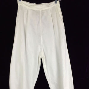 Vintage Pants - Pantalettes Bloomers Pants Festval Rennaisance